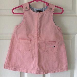 Tommy Hilfiger Skirt-all Sz 6-12 Months